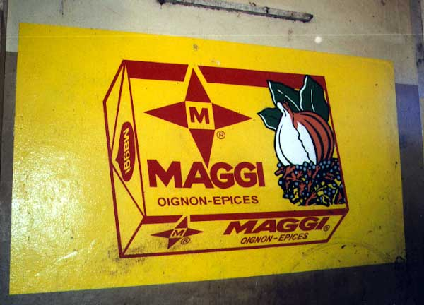maggi gmbh singen